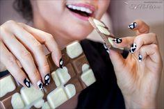 sweet like chocolate, photo by wandzelphoto.com