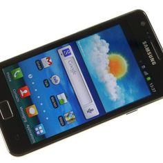 Samsung GALAXY SII I9100- Samsung Exynos 4210 Dual Core 1G RAM 16GB ROM 4.3inch IPS Screen OTG Android Phone. Samsung GALAXY SII I9100 owns a 4.3-inch FWVGA IPS screen with 800*480 pixel display, Samsung Exynos 4210 Dual Core 1.2GHz processor, 1GB RAM, and 16GB storage. Samsung GALAXY SII I9100 installs Android 2.3 OS and supports NFC/MHL/OTG.
