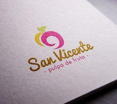 Diseño para empresa de pulpa de fruta