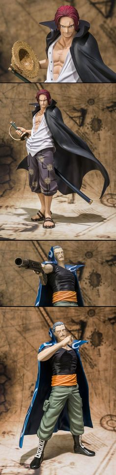 one piece figures - Google Search