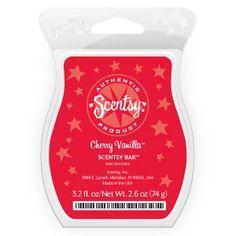Smells like Cherry Chapstick!