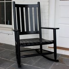 Dixie Seating Rocking Chair 5 Farm Road Collection - Outdoorsrockingchair.com