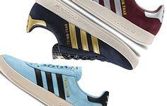 adidas Trimm-Trab: September 2013 Preview