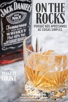 Jack Daniels, The Rock, Whisky, Alcohol, Recipes, How To Make, Food, Instagram, Sweet Like Candy