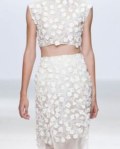 Haute Couture details...love!