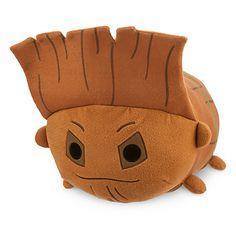 Groot ''Tsum Tsum'' Plush  - Large - 17''