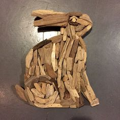 Driftwood Rabbit