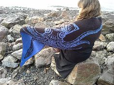 Ravelry: The Kraken pattern by Tania Richter