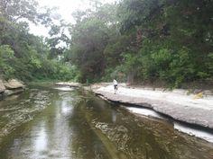 Ten Mile Creek in Duncanville Texas