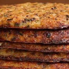 Make These Cauliflower Hash Browns For The Most Delicious Breakfast
