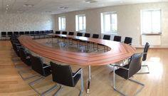Salle de Conseil Municipal