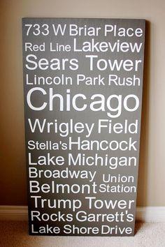 33 Shades of Green: Subway Wall Art Tutorial Diy Art Projects, Craft Tutorials, Craft Ideas, Diy Ideas, Decorating Ideas, Art Crafts, Project Ideas, Paper Crafts, My Kind Of Town