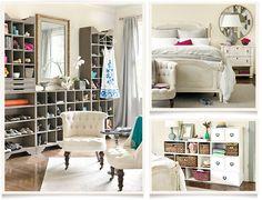 real simple bedroom ballard designs good idea for the spare bedroom turned