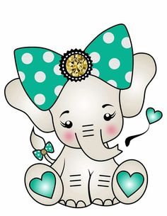 Cute Car Clip Art | Cute Elephant Clip Art Image - cute ...