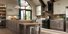 Symphony Group – Experts in fitted kitchens, bedrooms and bathrooms - Austin