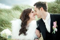 One Fab Day wedding feature by Brosnan Photographic
