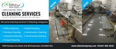 𝐍𝐨.𝟏 𝐍𝐚𝐦𝐞 - 𝐢𝐧 𝐂𝐨𝐦𝐦𝐞𝐫𝐜𝐢𝐚𝐥 #CleaningServices 𝐏𝐫𝐨𝐯𝐢𝐝𝐞𝐫 throughout #Toronto #Brampton #Etobicoke #Woodbridge #Ontario  Contact 𝐒𝐡𝐢𝐧𝐞 𝐓𝐞𝐜𝐡 𝐆𝐫𝐨𝐮𝐩 𝐋𝐭𝐝. @ 𝟔𝟒𝟕-𝟗𝟓𝟓-𝟗𝟓𝟑𝟐  Address: 𝟕𝟎𝟎𝟑 𝐒𝐭𝐞𝐞𝐥𝐞𝐬 𝐀𝐯𝐞 𝐖𝐞𝐬𝐭, 𝐔𝐧𝐢𝐭 #𝟓, 𝐄𝐭𝐨𝐛𝐢𝐜𝐨𝐤𝐞, 𝐎𝐍 𝐌𝟗𝐖 𝟎𝐀𝟐, 𝐂𝐚𝐧𝐚𝐝𝐚  #JanitorialServices #CommercialCleaningServices  #Cleaning #MaidServices  #CleaningExpert #CleaningCompany #IndustrialCleaning #ConstructionCleaning…