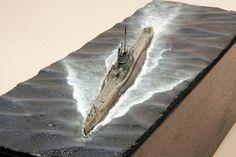 U-Boat Type VII C