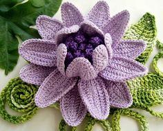 videodaki çiçek