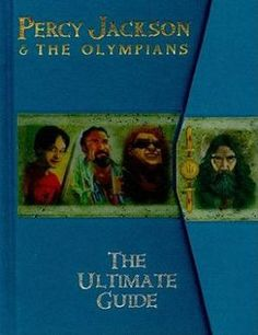 PERCY JACKSON AND THE OLYMPIANS - THE ULTIMATE