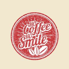 Timeless Coffee related Artwork/Graphic for magnet/coaster to inspire Smiles - Accepting 2-4 winning designs! by ngontes99