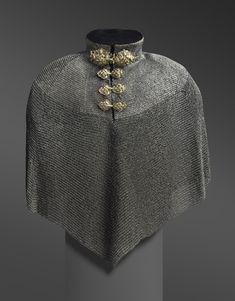 Philadelphia Museum of Art - Collections Object : Cape of Mail