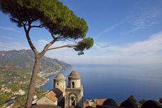 This popular walking tour takes in the famous Amalfi coast on the southern corner of Italy. A network of wide and well-maintained mule paths criss-cross the region and wander among lemon and olive groves. You're never far from the sparkling blue sea with spectacular views of the near-vertical towns below. Amalfi to Sorrent Walk http://www.breakaway-adventures.com/walking/italy/amalfi-to-sorrento-walk.html