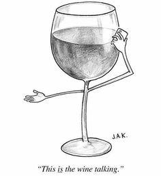 WTF were you thinking? #WineHumor