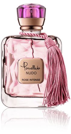 Pomellat: Nudo Rose Intense, for women - 2014 Perfume Making, Infused Water Bottle, Cosmetics & Perfume, Beautiful Perfume, Fitness Gifts, Vintage Glamour, Perfume Bottles, Pomellato, Makeup