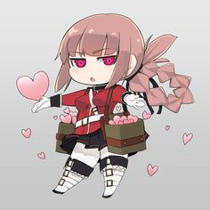 Spread love for everyone it helps relieve some stress. I will give mine for everyone so take care now. Anime Chibi, Anime Art, Game Character, Character Design, Solomon And Sheba, Shirou Emiya, Miyamoto Musashi, Cute Nurse, Florence Nightingale
