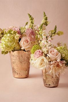 Gorgeous with cream colored flowers and the green - maybe not as much additional color.