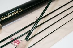 Winston BIIIX Fly Rod 9' 5wt (Trade 5446) | Stillwater Fly Shop