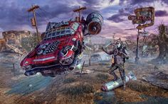 Image result for fallout wallpaper