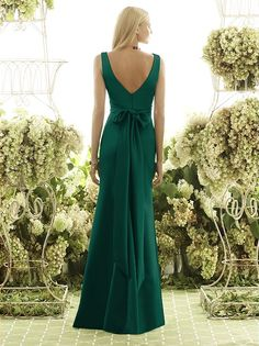 Dessy Collection Bridesmaid Style 6550 http://www.dessy.com/dresses/bridesmaid/6550/#.UnTyTXBFB9A