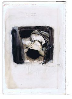 No Words No Words (Duck & Take Cover Series) by Gideon Kiefer, via Flickr
