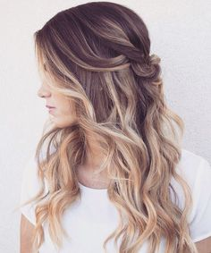 Perfect Long Prom Hairstyles 2016