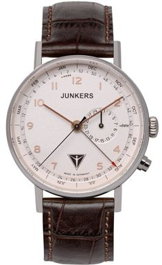Junkers Watch Eisvogel F13 #2015-2016-sale #bezel-fixed #black-friday-special #bracelet-strap-leather #brand-junkers #case-depth-10mm #case-material-steel #case-width-40mm #classic #date-yes #delivery-timescale-1-2-weeks #dial-colour-silver #gender-mens #movement-quartz-battery #official-stockist-for-junkers-watches #packaging-junkers-watch-packaging #sale-item-yes #style-dress #subcat-eisvogel-f13 #supplier-model-no-6734-4 #vip-exclusive #warranty-junkers-official-2-year-guarantee…