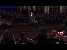So Many Voices Sing America's Song - Shane Warby - Mormon Tabernacle Choir