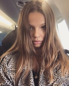 """Mi piace"": 12.5 mila, commenti: 58 - Magdalena Frackowiak (@frackowiakmagdalena) su Instagram: ""Goodbye Moscow was such a pleasure to visit your country """