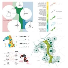 Dezeen » Blog Archive » Taichung Gateway park by Stan Allen Architects