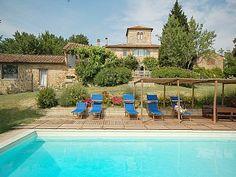 Gårdshus i Barberino Val d'Elsa med 9 Soverom plass for 17 Personer Feriehus i Barberino Val d'Elsa fra @homeaway! #vacation #rental #travel #homeaway