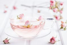 Rose water is an amazing elixir for so many reasons. How to drink it and use it on your skin and hair. Plus why you should.