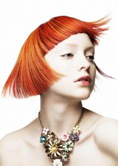 神宮司 芳子 | WORKS作品集 | SHISEIDO HAIR&MAKEUP ARTIST | 資生堂 Mom Haircuts, Bob Hairstyles, Hair And Makeup Artist, Hair Makeup, Competition Hair, Corte Y Color, Beautiful Figure, Unicorn Hair, Creative Hairstyles
