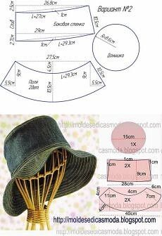 Hat Patterns To Sew, Dress Sewing Patterns, Clothing Patterns, Skirt Patterns, Coat Patterns, Blouse Patterns, Sewing Clothes, Diy Clothes, Sewing Coat