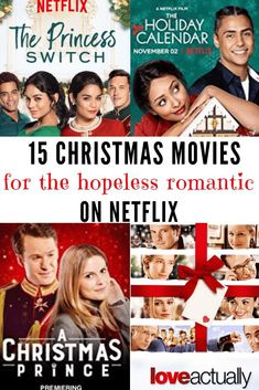 17 Romantic Christmas Movies on Netflix 2018 (Ranked!) - If you love Hallmark Christmas movies, you'll also love these Romantic Christmas Movies on Netflix 2018 Christmas Love Movies, Xmas Movies, Christmas Movie Night, Hallmark Christmas Movies List, Chrismas Movies, Abc Movies, Best Holiday Movies, Christmas Videos, Cheap Christmas