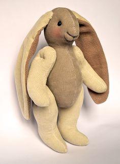 Заяц Вельвет