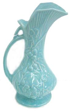 McCoy beautiful vase