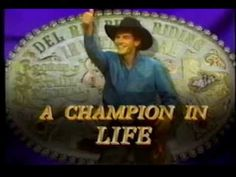 Lane Frost Tribute - A Champion in Life! Outlaw Country, Country Boys, July In Cheyenne, Lane Frost, Rodeo Quotes, 8 Seconds, Hot Cowboys, Bull Riders, George Michael
