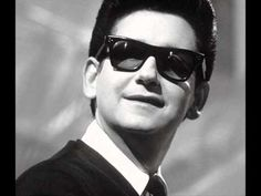"Roy Orbison, ""In Dreams""....one of the very best songs I've ever heard, by one of the best singers. #timeless #love"
