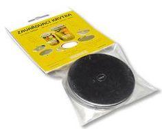 Zavařovací krytka 5ks 83 mm Charger, Electronics, Consumer Electronics